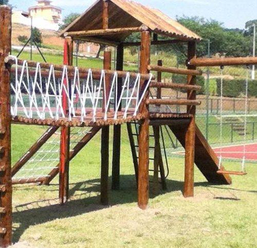 Loteamento Fechado Altos de São Roque - Playground