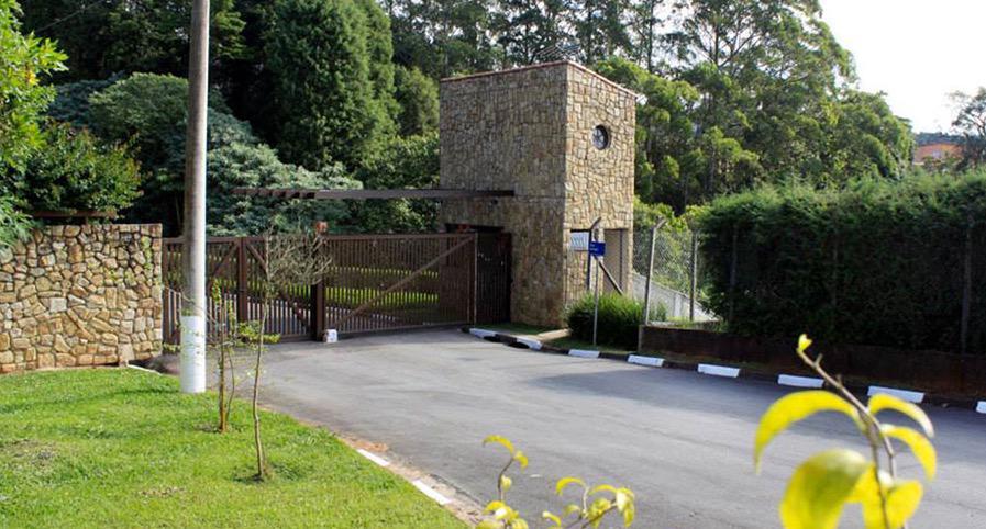 Loteamento Fechado Altos de São Roque - Portaria